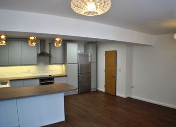 Thumbnail 2 bed flat to rent in Lewis Grove, London