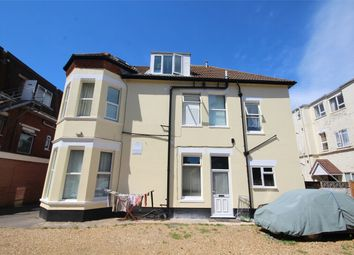 Thumbnail 1 bed flat for sale in 12 Argyll Road, Bournemouth, Dorset