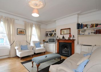 Thumbnail 3 bed shared accommodation to rent in Wandsworth Bridge Road, London