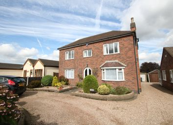 Thumbnail 3 bed detached house for sale in Hints Road, Mile Oak, Tamworth