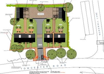 Thumbnail Land for sale in Towcester Road, Northampton