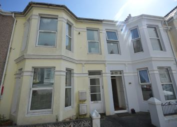 Thumbnail 2 bed flat for sale in Neath Road, St Judes, Plymouth, Devon