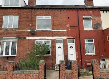 3 bed terraced house for sale in Spring Terrace, South Elmsall WF9