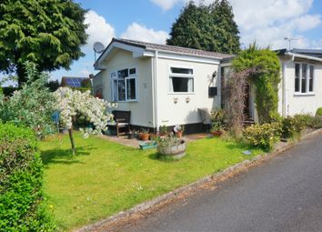 Thumbnail 2 bedroom detached house for sale in Nelson Way, Ringswell Park, Exeter