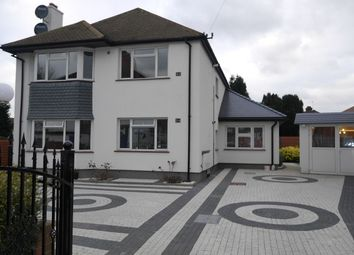 Thumbnail 2 bed maisonette to rent in Coney Hall Parade, Kingsway, West Wickham