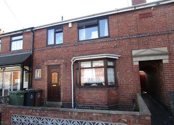 Thumbnail Terraced house for sale in Heathfield Lane, Darlaston, Wednesbury