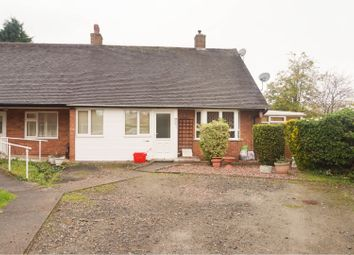 Thumbnail 2 bed bungalow for sale in Ash Road, Telford
