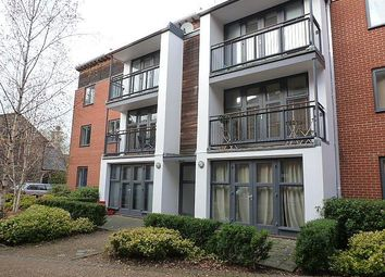 Thumbnail 2 bed flat to rent in St. Edmunds Wharf, Norwich