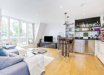 Thumbnail 2 bed flat for sale in Clapham Common South Side, Clapham South
