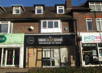 Thumbnail 1 bed flat to rent in Startford Road, Shirley