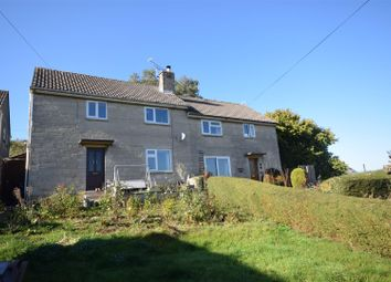 Thumbnail 3 bed semi-detached house for sale in Manor View, Selsley East, Stroud