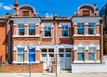 Thumbnail 2 bed flat for sale in Lanark Mansions, Pennard Road, London