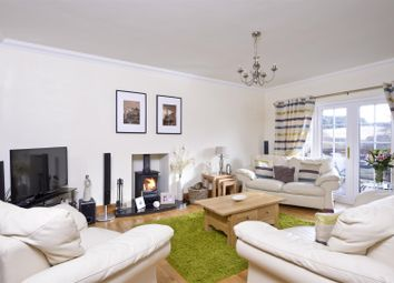 Thumbnail 4 bed detached house for sale in Cherry Dean, Jedburgh