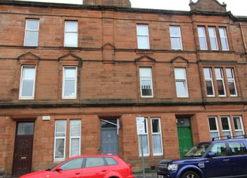 Thumbnail 3 bed flat for sale in Fort Street, Ayr