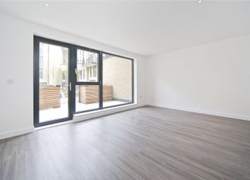 Thumbnail 3 bed maisonette to rent in Goldsmiths Row, Hackney