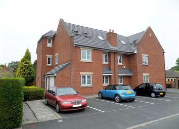Thumbnail 3 bedroom flat for sale in Woodville Road, Penwortham, Preston