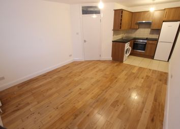 Thumbnail 1 bed flat to rent in Junction Road, London