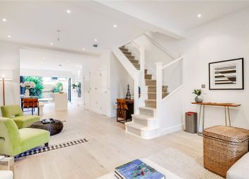 Thumbnail 4 bed terraced house to rent in Kings Road, London