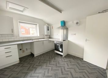 Thumbnail 1 bed flat to rent in Windsor Place, Fleetwood, Lancashire