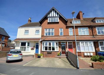 Thumbnail 5 bedroom terraced house for sale in Cliff Road, Hornsea, East Yorkshire
