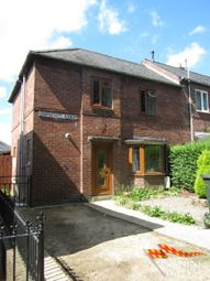 Thumbnail 3 bed semi-detached house for sale in Greencroft Avenue, Haltwhistle