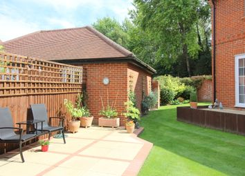 Thumbnail 3 bed detached house for sale in Bakeland Gardens, Alresford