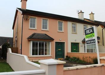 Thumbnail 3 bed semi-detached house for sale in 17 Sli Na Faiche, Lixnaw, Kerry