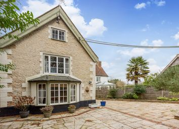 Thumbnail 5 bedroom semi-detached house to rent in Cottesmore Lane, Ewelme, Wallingford