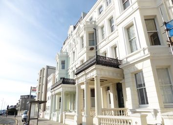 Thumbnail 2 bed flat to rent in St. Aubyns Gardens, Hove
