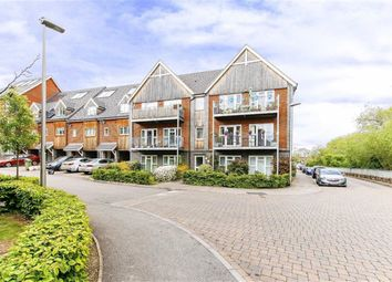 Thumbnail 2 bed flat for sale in 37 Millward Drive, Bletchley, Bletchley