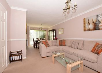Thumbnail 4 bed semi-detached house for sale in Albion Road, Birchington, Kent