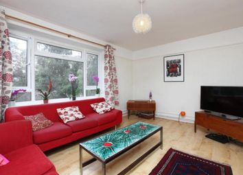Thumbnail 3 bed flat to rent in Lawrie Park Gardens, Sydenham