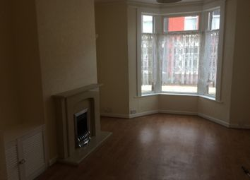 Thumbnail 3 bed terraced house to rent in Hampden Street, Walton