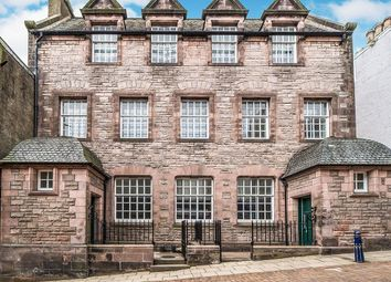 Thumbnail 1 bed flat to rent in Guildhall Street, Dunfermline