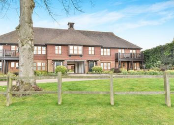 Thumbnail 3 bed flat for sale in Eylesden Court, Bearsted, Maidstone
