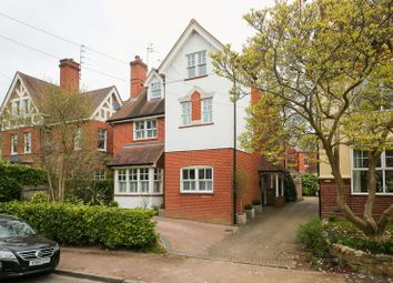 Thumbnail 4 bed detached house for sale in Molyneux Park Road, Tunbridge Wells