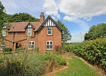 Thumbnail 2 bedroom semi-detached house to rent in Willey Lane, Moorgreen