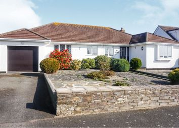 3 bed detached bungalow for sale in Barton Meadow, Pelynt PL13