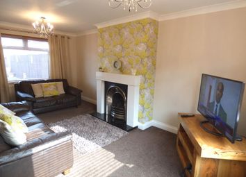 Thumbnail 2 bedroom semi-detached house for sale in Spencer Road, Eston, Middlesbrough