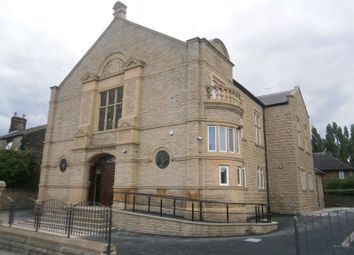Thumbnail 2 bed flat to rent in High Street, Ecclesfield, Sheffield