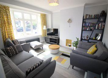Thumbnail 4 bed terraced house for sale in Birchwood Avenue, Beckenham, Kent