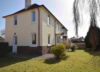 Thumbnail 3 bed semi-detached house to rent in Columba Road, Inverness, Highland
