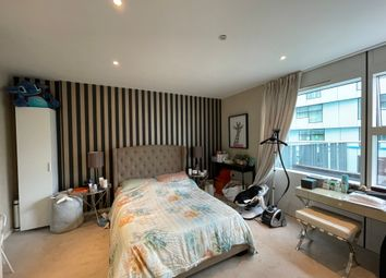 Thumbnail 2 bed flat for sale in The Cube East, Wharfside Street, Birmingham