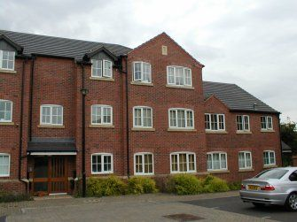 Thumbnail 2 bedroom flat to rent in Alcester Road, Stratford Uopn Avon