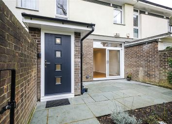 Thumbnail 3 bed property for sale in Kennoldes, Croxted Road, London