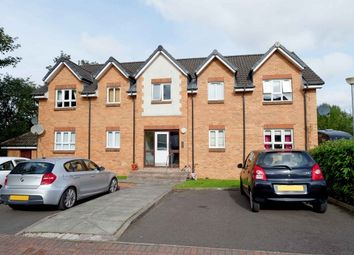 Thumbnail 1 bed flat for sale in Fraser Street, Cambuslang, Glasgow