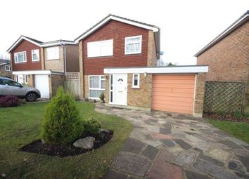 Thumbnail 3 bed link-detached house for sale in Banstead, Surrey, England