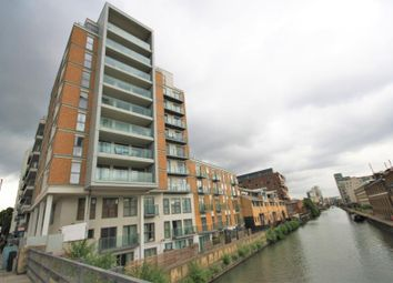 Thumbnail 1 bed flat to rent in Harley House, Limehouse