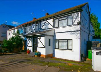 Thumbnail 7 bed semi-detached house for sale in New Road, Rumney, Cardiff, South Glamorgan