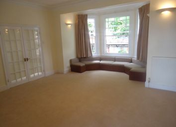 Thumbnail 3 bed maisonette to rent in Stapleton Hall Road, Stroud Green